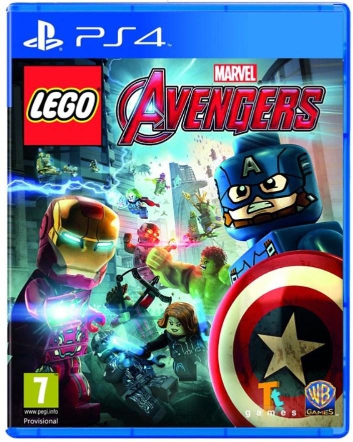 lego marvel avengers ps4 lego marvel avengers till. Black Bedroom Furniture Sets. Home Design Ideas