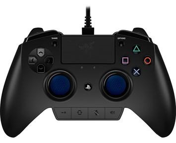 Razer Raiju – PS4 controller