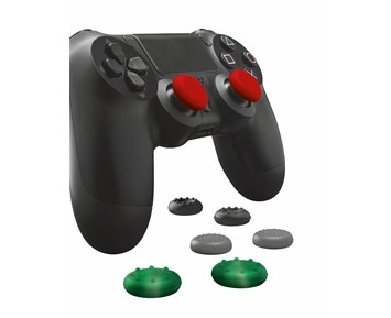Trust GXT 262 Thumb Grips 8pcs PS4