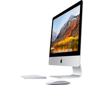 Apple iMac 215 4K MNE02KS/A
