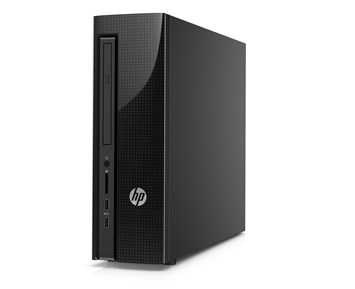 HP Slimline 260-a100no