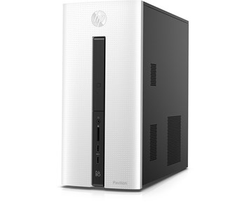 HP Pavilion 550-311no