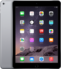 Apple iPad Air 2 16GB Space Gray