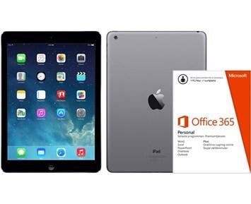 Apple iPad Air 32GB Grey +Office 365