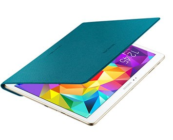 "Samsung Galaxy TabS 10"" Electric Blue"