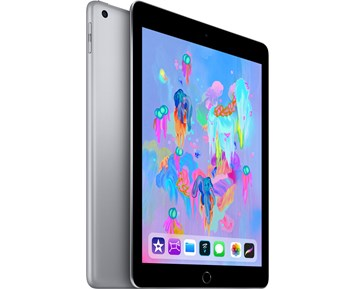 Apple iPad (2018) Wi-Fi 32GB Space Grey
