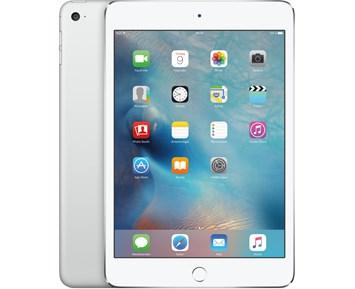 Apple iPad mini 4 Wi-Fi 128GB Silver - iPad mini 4 128 GB med Wi-Fi 807da0c5a331c