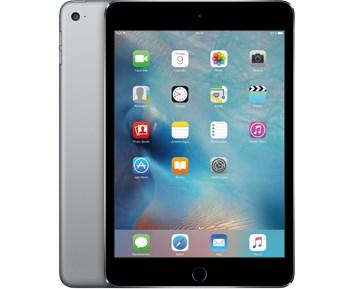 Apple iPad mini 4 Wi-Fi 128GB Space - iPad mini 4 128 GB med Wi-Fi 4aed17c3f6130