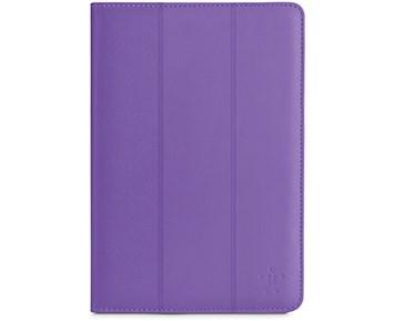 Belkin Tab4 10 Trifold Purple
