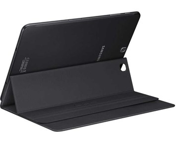 "Samsung Book Cover Tab S2 9,7"" Black"
