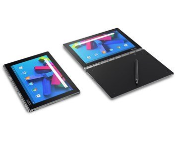 Lenovo Yoga Book WiFi (ZA0V0038SE)