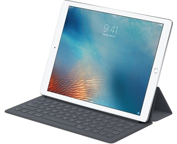 Apple Smart Keyboard iPad Pro12,9 SE