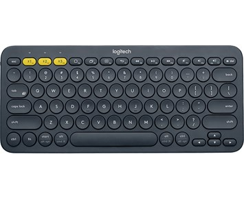 Logitech K380 Multi-Device