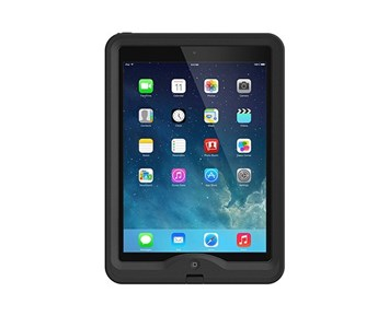 Lifeproof Nüüd Case iPad Air Black
