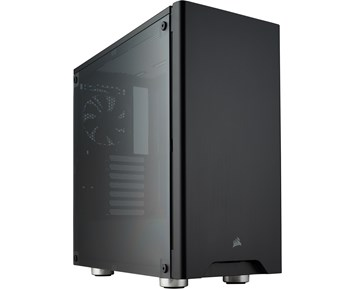 Corsair Carbide 275R Black TG