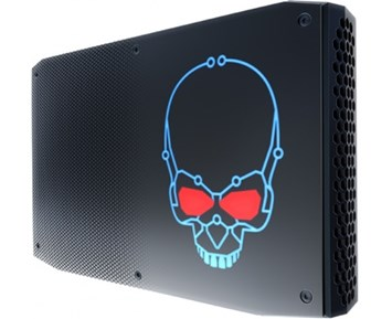 Intel BOX NUC i7-8705G