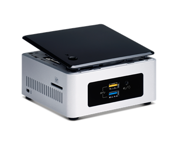 Intel BOX NUC5CPYH