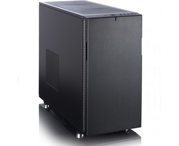 Fractal Design Define R5 Black Pearl