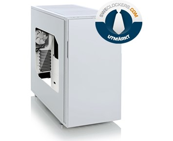 Fractal Design Define R5 White Windowed