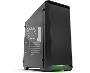 Phanteks P400 Mid Tower Case Black 01447d62de515