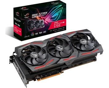 ASUS Radeon RX 5700 STRIX Gaming OC