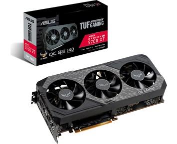 ASUS Radeon RX 5700 XT TUF Gaming OC