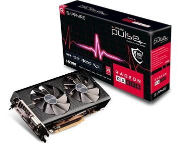 Sapphire Radeon RX 590 8GB PULSE