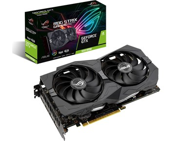 ASUS GeForce GTX 1660 Super ROG Strix Advanced 6GB