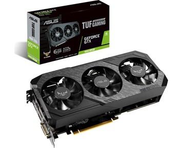 ASUS GeForce GTX 1660 SUPER TUF Gaming