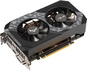 ASUS GeForce RTX 2060 TUF Gaming 6GB