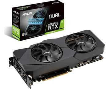 ASUS GeForce RTX 2070 SUPER Dual EVO 8GB