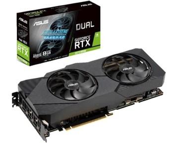 ASUS GeForce RTX 2070 Super Dual EVO Advanced 8GB