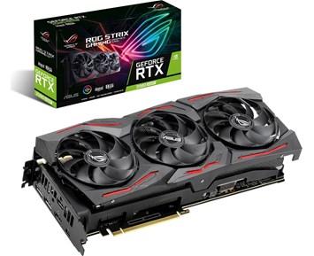 ASUS GeForce RTX 2080 Super ROG Strix Gaming Advanced 8GB