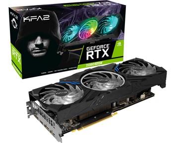 KFA2 GeForce RTX 2080 Super Work The Frames