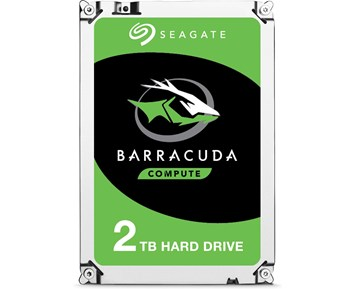 Seagate Barracuda 25 2TB