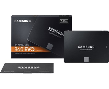 Samsung 860 EVO Series 250GB
