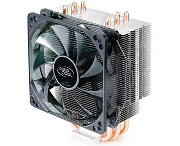 Deepcool GAMMAXX 400 – CPU Cooler