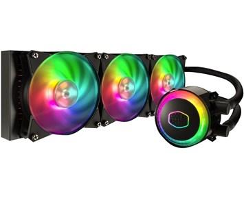 Cooler Master MasterLiquid ML360R RGB (3x120mm)