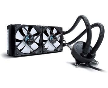 Fractal Design Celsius S24 Water cooling