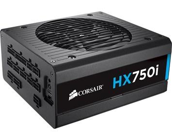 Corsair HX750i 750W