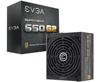 EVGA SuperNOVA 650 G2