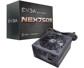 EVGA SuperNOVA 750B1 750W
