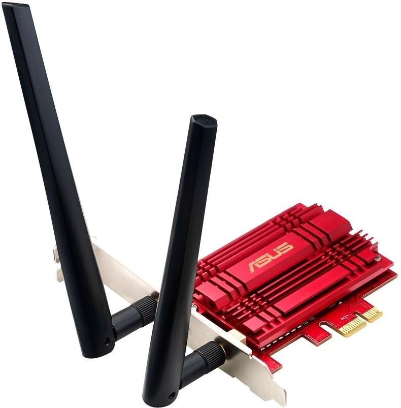 trådlöst nätverkskort stationär dator
