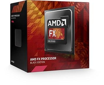 AMD FX-Series FX-8350 40GHz