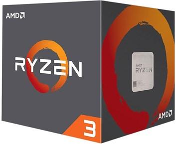 AMD Ryzen 3 – 1200