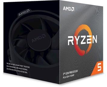 AMD Ryzen 5 – 3600XT 4.5GHz