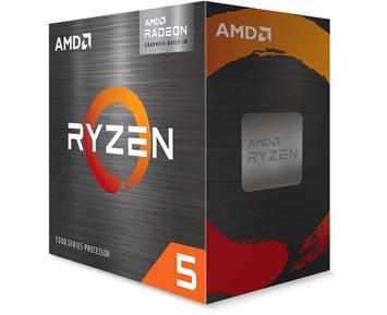 AMD Ryzen 5 5600G 4,4GHz with Wraith Stealth Cooler