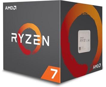 AMD Ryzen 7 – 1700X