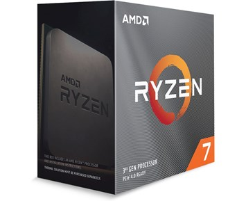 AMD Ryzen 7 - 3800XT 4.7GHz