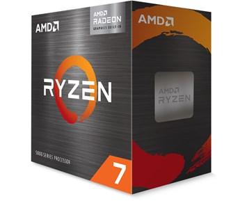 AMD Ryzen 7 5700G 4,6GHz with Wraith Stealth Cooler